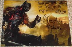 Dark Souls 3 - Brendan Patricks