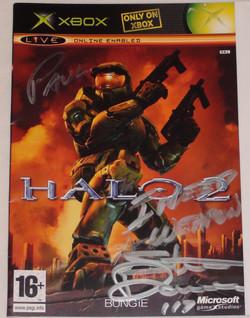 Halo 2 - Steve Downes
