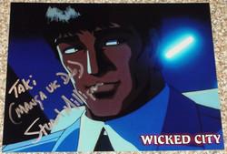 Wicked City - Stuart Milligan