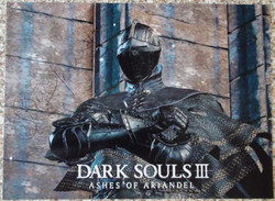 Dark Souls 3 - Steven Hartley