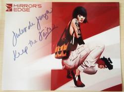 Mirror's Edge - Jules De Jongh