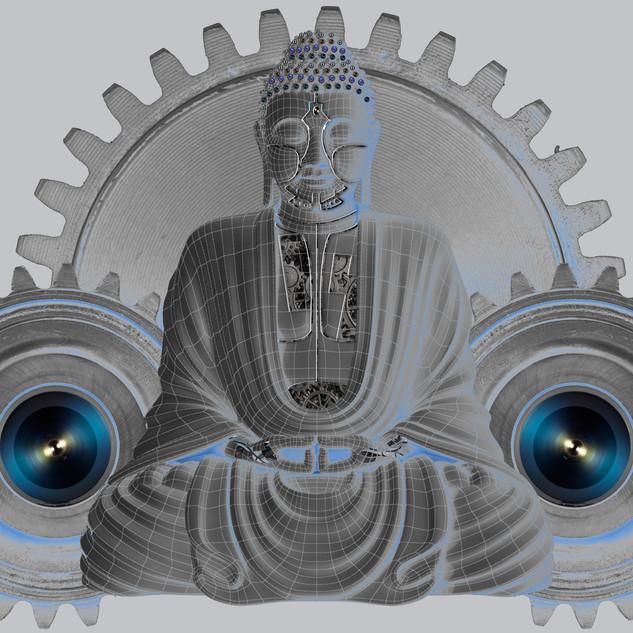 Cyborg Buddha - Vagavanidou Maria.jpg