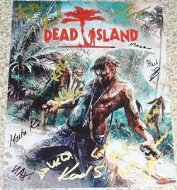 Dead Island - Techland 1/3