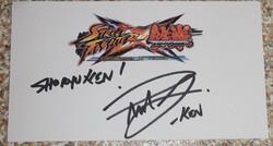 Street Fighter x Tekken - langdon