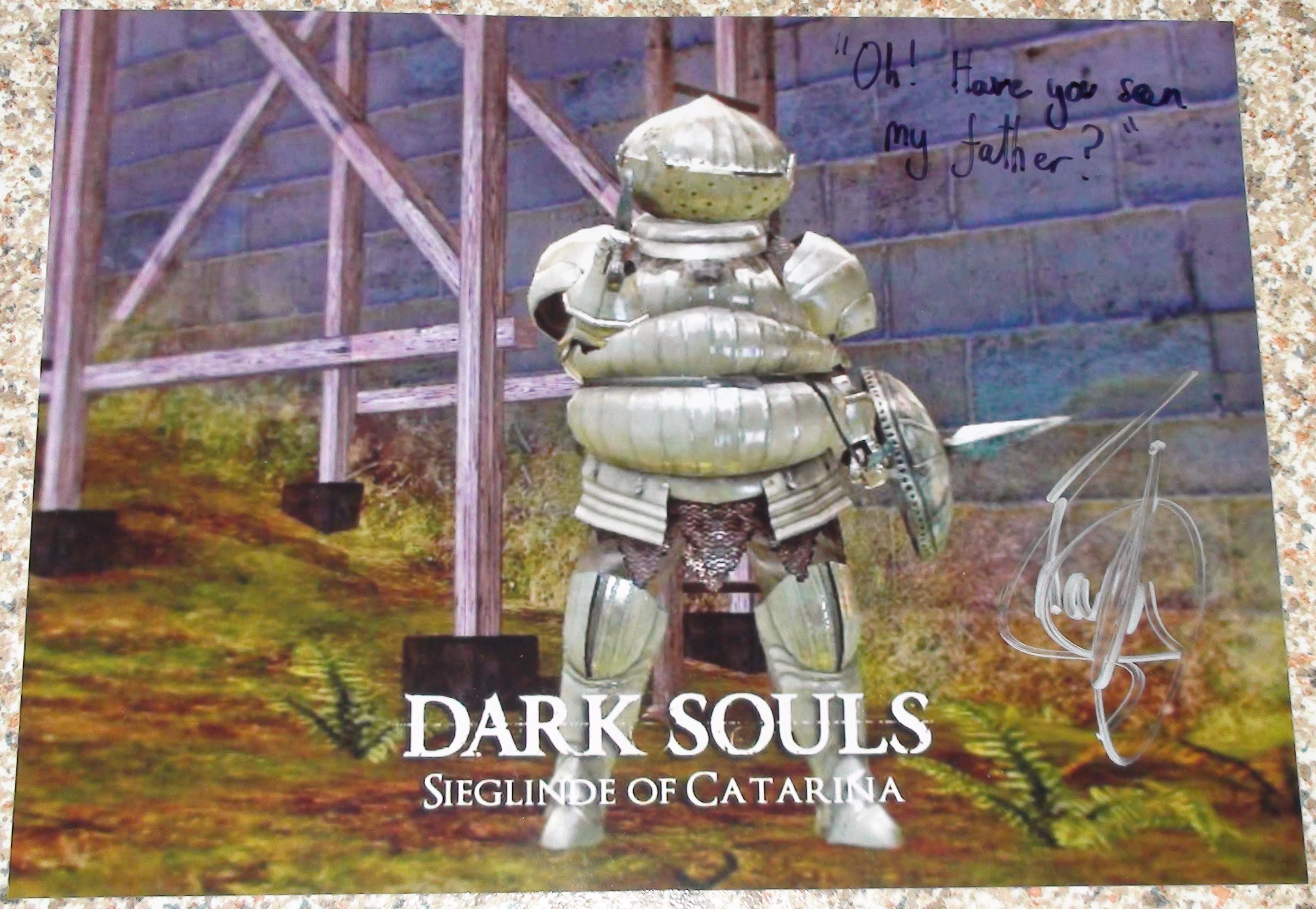 Dark Souls - Charlie Cameron