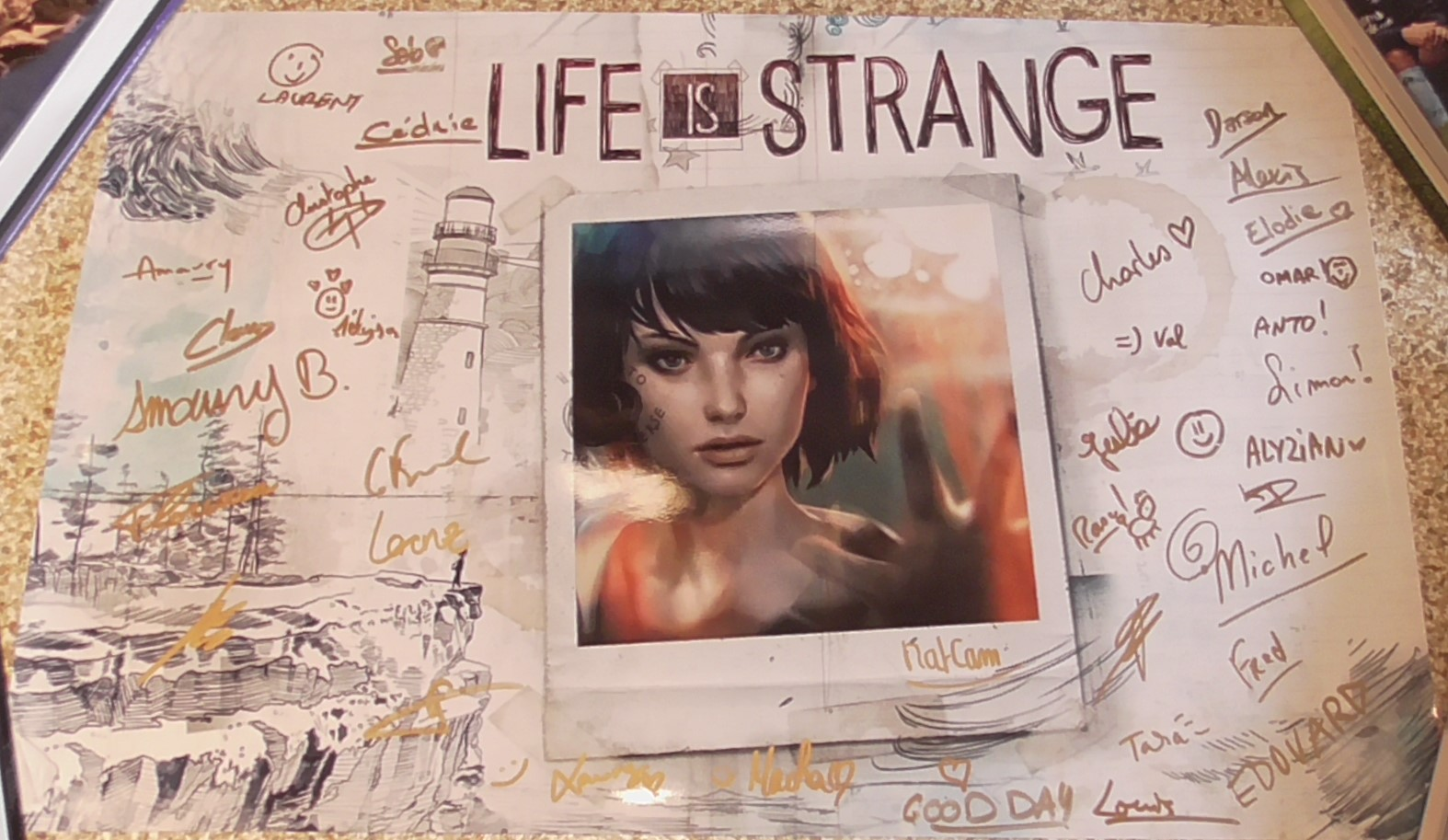 Life is Strange - Dontnod