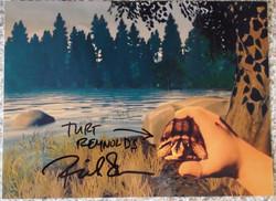 Firewatch - Rich Sommer
