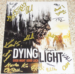 Dying Light - Techland 1/3