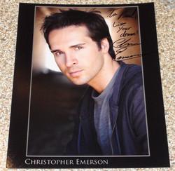 RE 6 - Chris Emerson