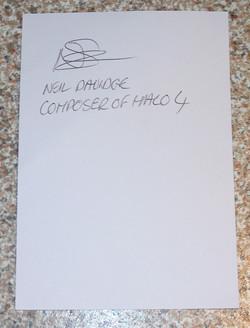 Halo 4 - Neil Davidge