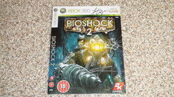 Bioshock - Fenella woolgar