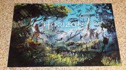 Horizon Zero Dawn - Guerrilla Games