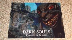 Dark Souls - Peter Marinker