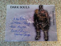 Dark Souls - Michael Carter