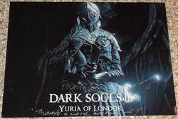 Dark Souls 3 - Pooky Quesnel