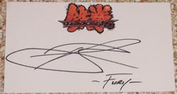 Tekken 6 - Troy Baker