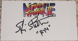 Street Fighter II - Skip Stellrehct