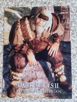 Dark Souls 2 - Connor Byrne