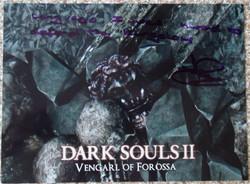 Dark Souls 2 - Jason Pitt