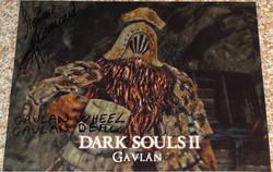 Dark Souls 2 - Stephane Cornicard