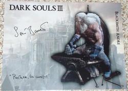 Dark Souls 3 - Sean Barrett
