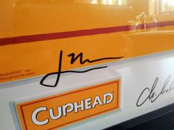 Cuphead - Studio MDHR