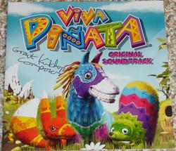 Viva Pinata - Grant Kirkhope