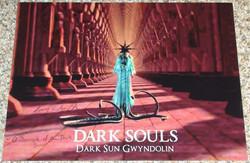 Dark Souls - Harry Lister Smith