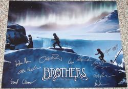 Brothers - Hazelight Studios