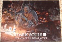 Dark Souls 3 - John Rowe