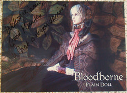 Bloodborne - Evetta Muradasilova