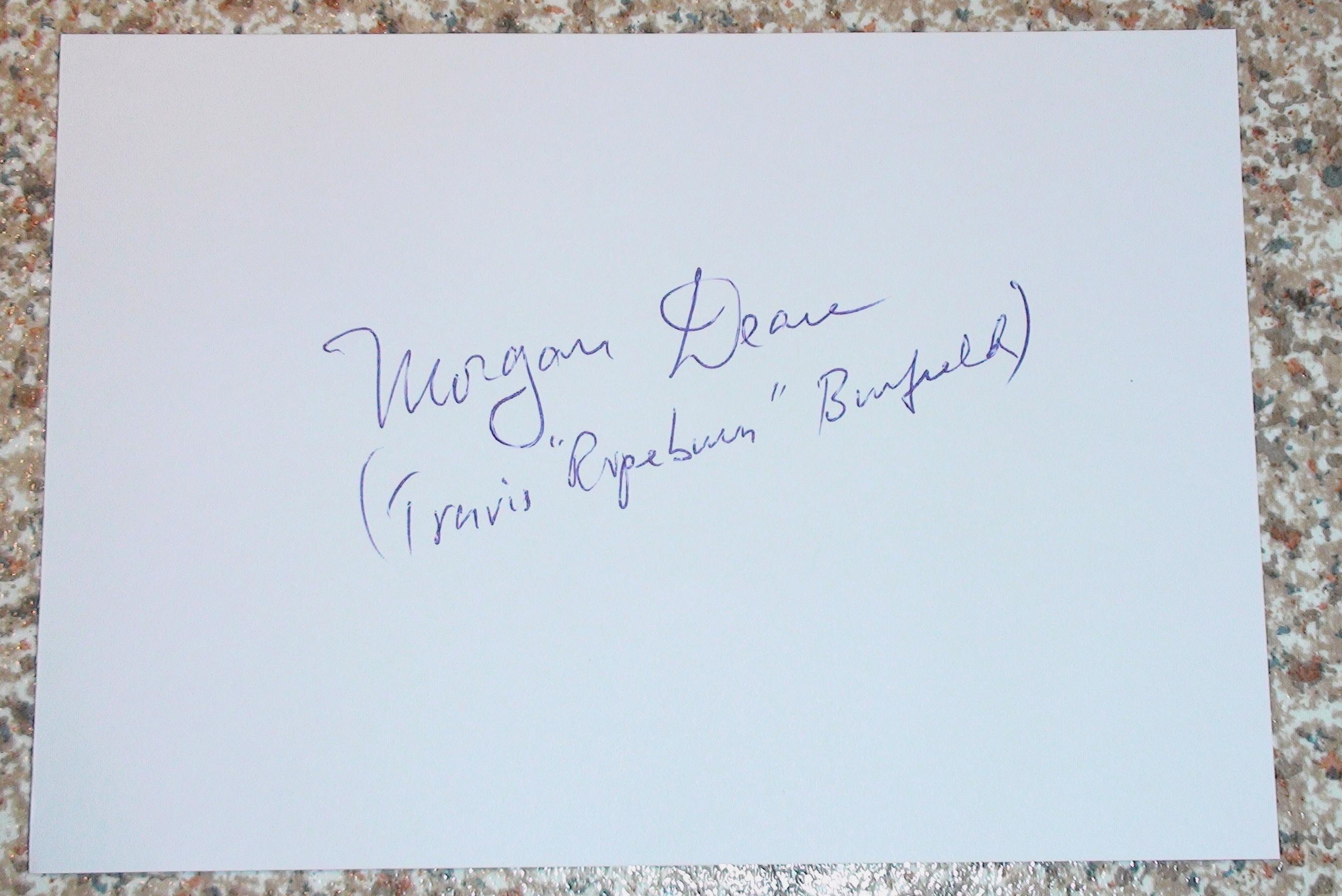Mirror's Edge - Morgan Deare