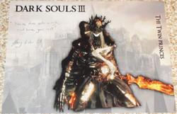 Dark Souls 3 - Harry Lister Smith