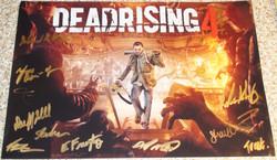 Dead Rising 4 - Capcom Vancouver