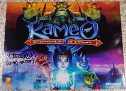 Kameo - Mark Stevenson