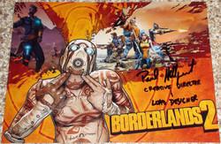 Borderlands 2 - Paul Hellquist