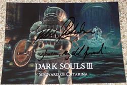 Dark Souls 3 - Miles Richardson