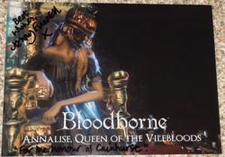 Bloodborne - Jenny Funnell