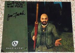 Half Life 2 - Jim French