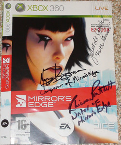 Mirror's Edge - Various