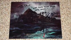 RE Revelations 2 - Marcella Pope