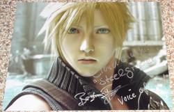 Final Fantasy: AC - Bjorn Schalla