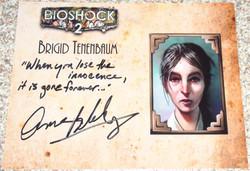 Bioshock 2 - Anne Bobby