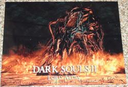 Dark Souls 2 - David Gant
