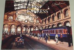 The Last Express - Jordan Mechner