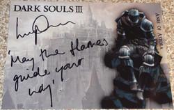 Dark Souls 3 - Lucy Briggs Owen
