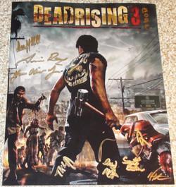 Dead Rising 3 - Capcom Vancouver