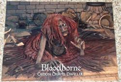Bloodborne - Daniel Fine