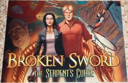 Broken Sword 5 - Charles Cecil