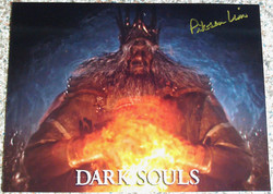 Dark Souls - Pik Sen Lim